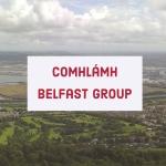 Comhlámh Belfast Group 1